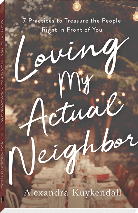 How to Love God and Your Neighbor through Your Work